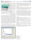 A calibrated automated tool to assess the thrombotic-haemostatic ... - Page 3
