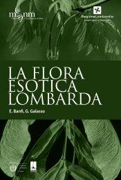 LA FLORA ESOTICA LOMBARDA - Comune di Milano