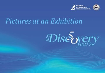 Discovery - National Oceanography Centre