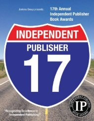 Download a PDF version of the IPPY Award ceremony program.