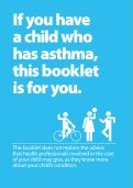 Physical activity – What if my child has asthma? - BHF National ... - Page 2
