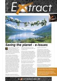 suppliernews - e-Xact Online