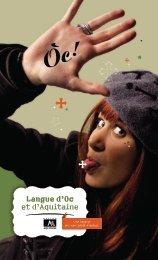 Une langue qui nous parle d'avenir - Pays de Bergerac