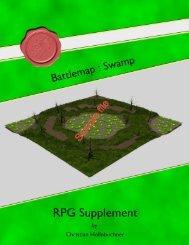 Battlemap : Swamp - Ulisses E-Books
