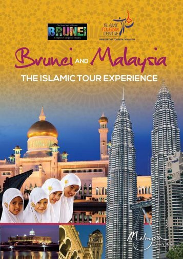 THE ISLAMIC TOUR EXPERIENCE