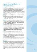 Annual Report 2012 - Norsar - Page 7