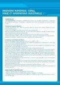 Plaquette de présentation du master - Université du Littoral Côte d ... - Page 3