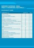 Plaquette de présentation du master - Université du Littoral Côte d ... - Page 5