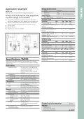 Programma TM200 - Surgetek - Page 3