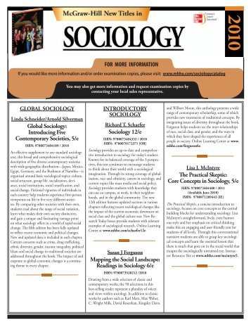 sociology of deviance exam 3 study guide Sociology is essentially the study of human behavior and social structures in this one semester class we will examine social phenomenon from an academic perspective looking for patterns of social interaction and how those interactions influence human behavior.