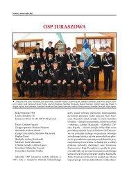 OSP juraSzOwa