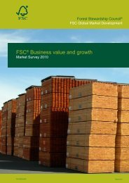 survey trademark publication spr flip.pdf - Forest Stewardship Council