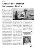 Les migrations forcées dans un monde en pleine mutation - JRS - Page 2