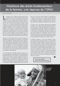 Les migrations forcées dans un monde en pleine mutation - JRS - Page 3