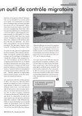 Les migrations forcées dans un monde en pleine mutation - JRS - Page 7