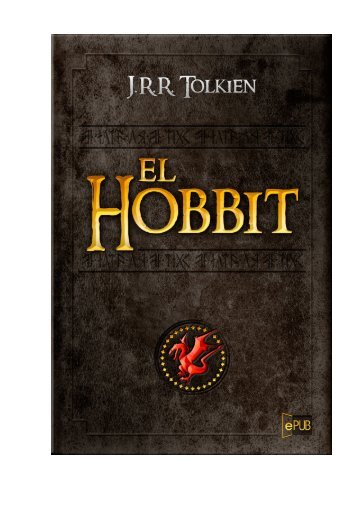 ElHobbit-IllustratedVersion