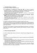 BANDO Reggio Emilia - Impronta Etica - Page 3