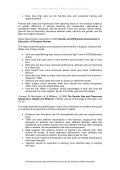 Selected Current Research in Gender and Educational Attainment - Page 4