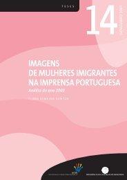 Imagens de Mulheres Imigrantes na Imprensa Portuguesa. Análise ...