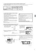 INSTALLATION MANUAL Split-type Air-Conditioner - Page 3