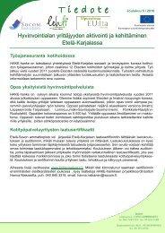 Tiedote 5/2010 joulukuu - Socom