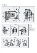 926-10 SIE Mechanical Drives Catalog.indd - Siemens Industry, Inc. - Page 4
