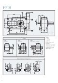 926-10 SIE Mechanical Drives Catalog.indd - Siemens Industry, Inc. - Page 6