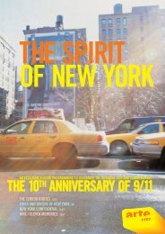 the spirit of new york