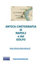 Aniello langella-L'antica cartografia della città di napoli-vesuvioweb