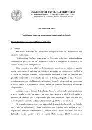 ver aqui - Universidade Católica Portuguesa