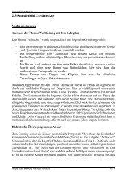 Achtecker - Staatliche Schulberatung in Bayern