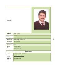 Prof.Dr.Hasan Aydede - Tıp Fakültesi - Celal Bayar Üniversitesi
