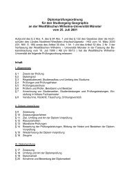 Diplomprüfungsordnung - ZSB