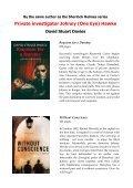 sherlock holmes novels - Page 5