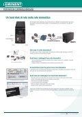 Godetevi tutti i file multimediali sul televisore Full HD! - Eminent - Page 5