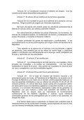 reforma a la constitucion de la republica de guatemala, decretada el ... - Page 7