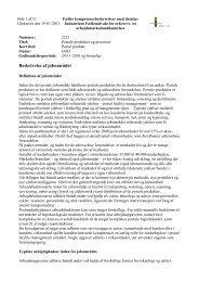 FKB 2251 Postale produkter og processer - Industriens Uddannelser