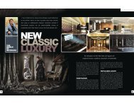 NE CLASSIC LUXURY - Society World Magazine