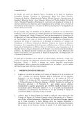 Comisario Europeo de Derechos Humanos, Informe de su visita a ... - Page 4