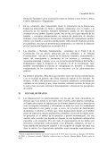 Comisario Europeo de Derechos Humanos, Informe de su visita a ... - Page 5
