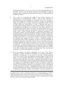 Comisario Europeo de Derechos Humanos, Informe de su visita a ... - Page 7