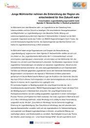 PA Agenda 21 Netzwerktreffen Haslach_20120315 - RM Austria