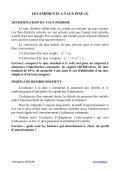 credits bancaires et emprunts obligataires - Page 6