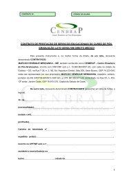 Contrato CENBRAP - DEFINITIVO