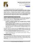 Gyakorlati útmutató - Magyar Helsinki Bizottság - Page 5