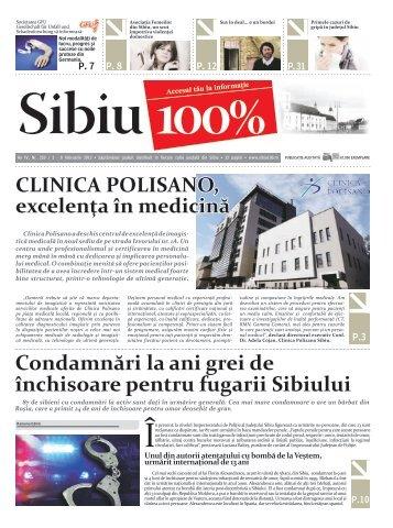 Sibiu100%