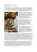 Nieuws CVO 2008 - 2006 - Wageningen UR - Page 2