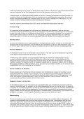 Nieuws CVO 2008 - 2006 - Wageningen UR - Page 7