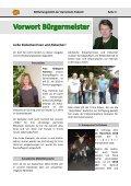 Ausgabe 5 / Oktober 2010 - Gemeinde Eisbach - Page 3