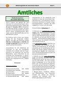 Ausgabe 5 / Oktober 2010 - Gemeinde Eisbach - Page 5